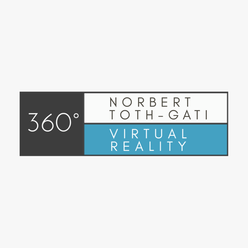 Norbert Toth-Gati - Virtual Reality